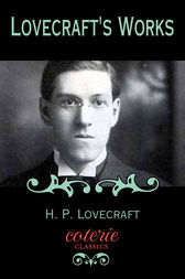 Lovecraft's Works by H.P. Lovecraft