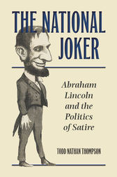 The National Joker by Todd Nathan Thompson