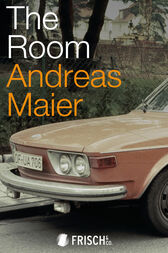 The Room by Andreas Maier