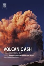 Volcanic Ash by Shona Mackie