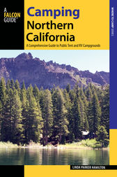 Camping Northern California by Linda Hamilton