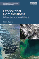 Ecopolitical Homelessness by Gerard Kuperus