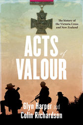 Acts of Valour by Glyn Harper