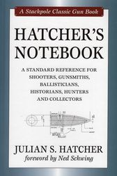 Hatcher's Notebook by Julian S. Hatcher