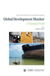 Global Development Monitor by Conor M. Savoy