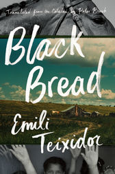Black Bread by Emili Teixidor