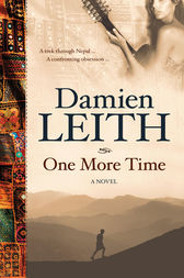 One More Time by Damien Leith