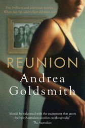 Reunion by Andrea Goldsmith