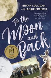 To The Moon and Back by Jackie French