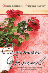 Common Ground by Janice Marriott