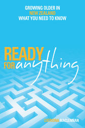 Ready for Anything by Catriona MacLennan