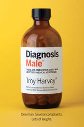 Diagnosis Male (wt) by Troy Harvey