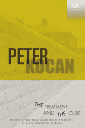 The Treatment and the Cure by Peter Kocan