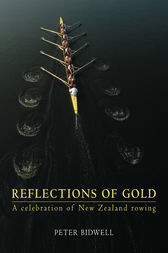 Reflections of Gold by Peter Bidwell