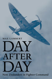 Day After Day by Max Lambert