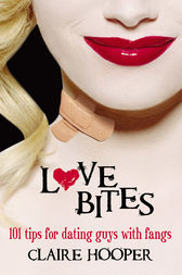 Love Bites by Claire Hooper