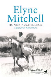 Elyne Mitchell by Honor Auchinleck