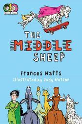 The Middle Sheep by Frances Watts