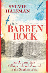 This Barren Rock by Sylvie Haisman