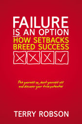 Failure is an Option by Terry Robson