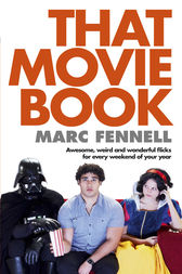 Marc Fennell Kills Your Weekend (working title) by Marc Fennell