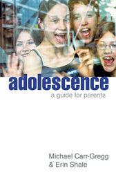 Adolescence by Erin Shale