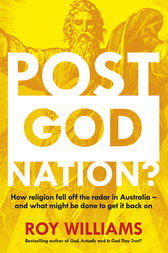 Post-God Nation by Roy Williams