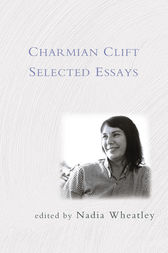 Selected Essays by Charmian Clift