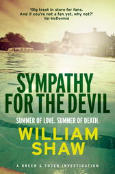Sympathy for the Devil by William Shaw