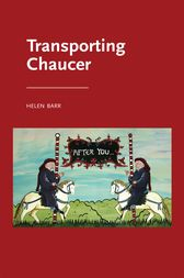 Transporting Chaucer by Helen Barr