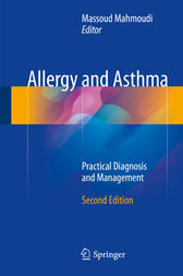 Allergy and Asthma by Massoud Mahmoudi
