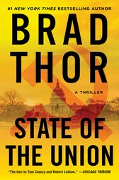 State of the Union by Brad Thor