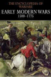 Early Modern Wars 1500–1775 by Dennis Showalter