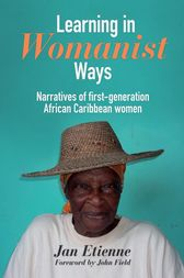 Learning in Womanist Ways by Jan Etienne