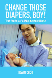 Change Those Diapers, Boy!