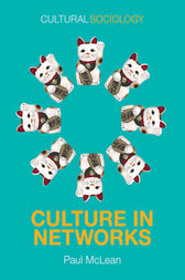 Culture in Networks by Paul McLean