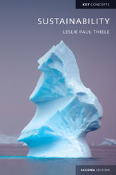 Sustainability by Leslie Paul Thiele