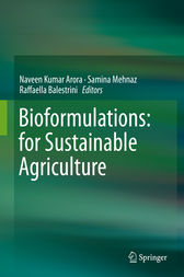 Bioformulations: for Sustainable Agriculture