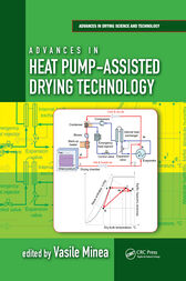 Advances in Heat Pump-Assisted Drying Technology by Vasile Minea