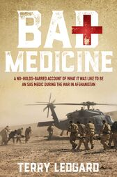 Bad Medicine by Terry Ledgard