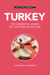 Turkey - Culture Smart! by Charlotte McPherson
