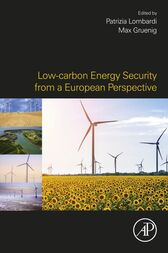 Low-carbon Energy Security from a European Perspective by Patrizia Lombardi