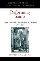Reforming Saints by David J. Collins