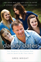 Daddy Dates by Greg Wright