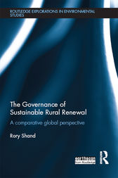 The Governance of Sustainable Rural Renewal by Rory Shand