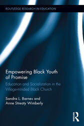 Empowering Black Youth of Promise by Sandra  L. Barnes