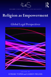 Religion as Empowerment