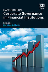 Handbook on Corporate Governance in Financial Institutions by Christine A. Mallin