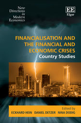 Financialisation and the Financial and Economic Crises: Country Studies