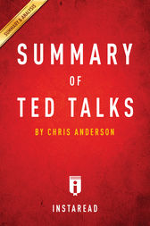 Summary of TED Talks: by Chris Anderson | Includes Analysis
